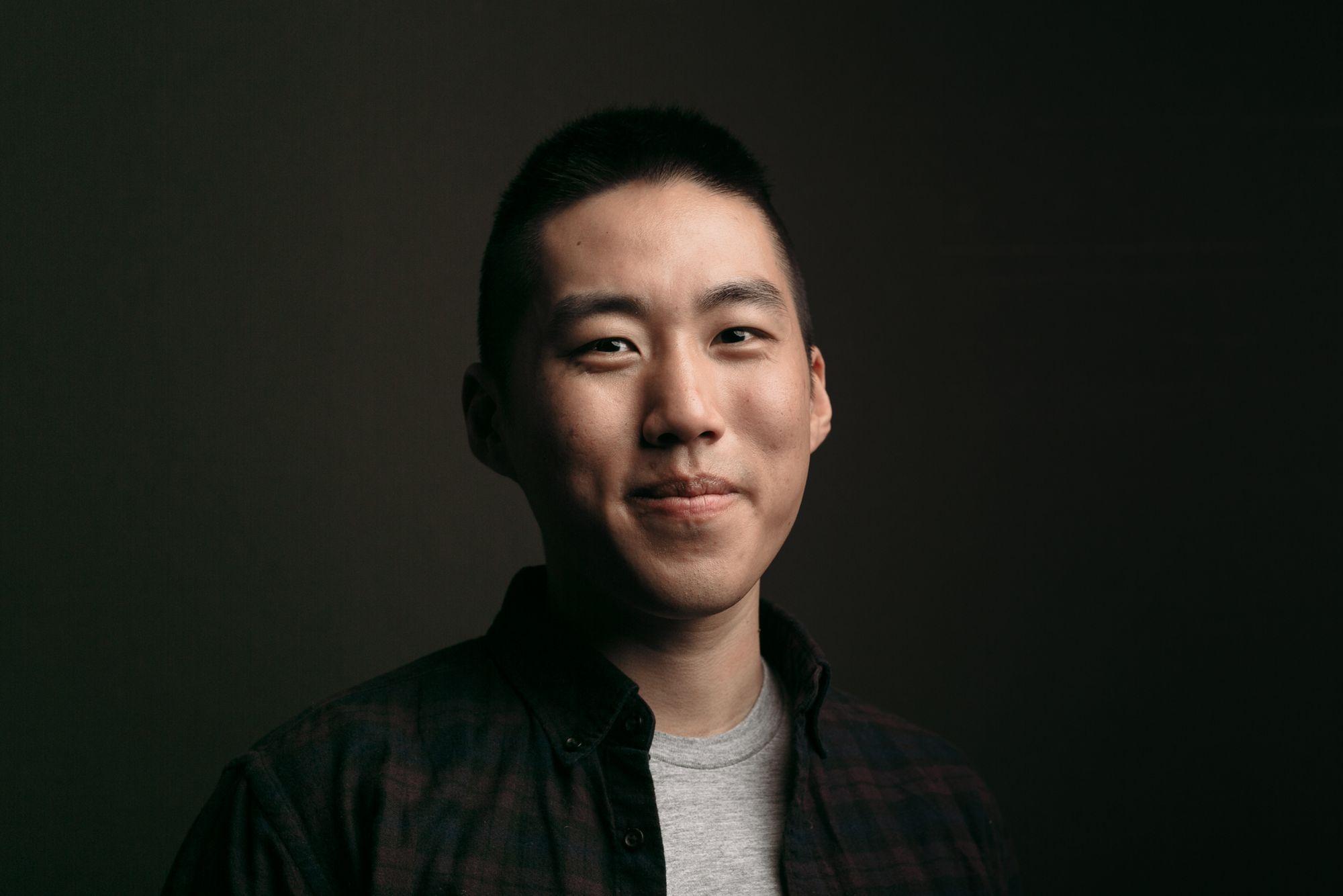 Muhan Zhang