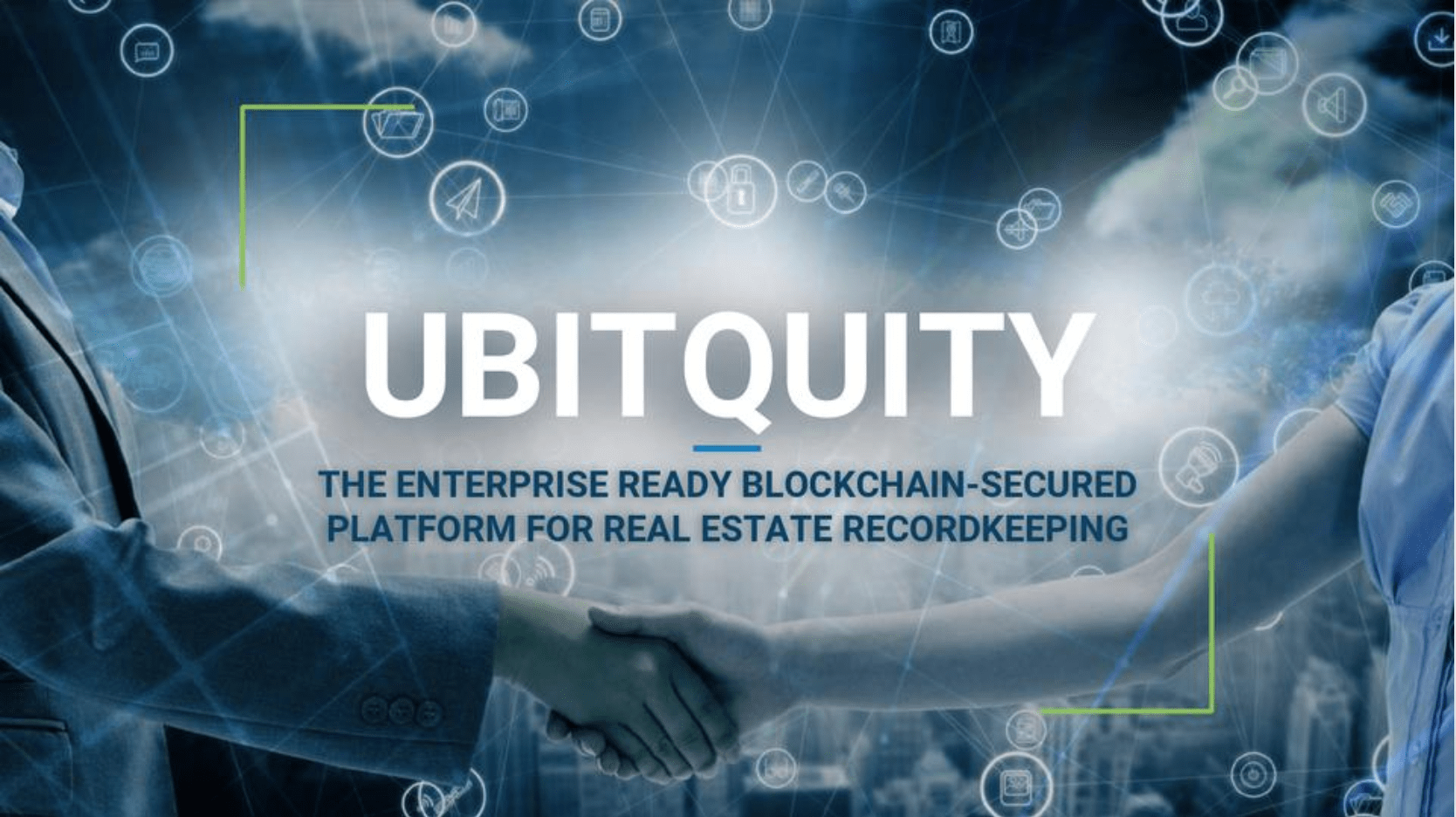 Ubitquity (May 2019)