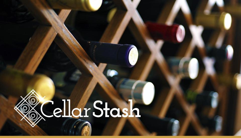 CellarStash (May 2020)