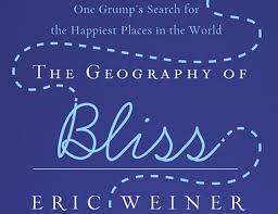 "Cheatsheet: ""The Geography of Bliss"" by Eric Weiner"