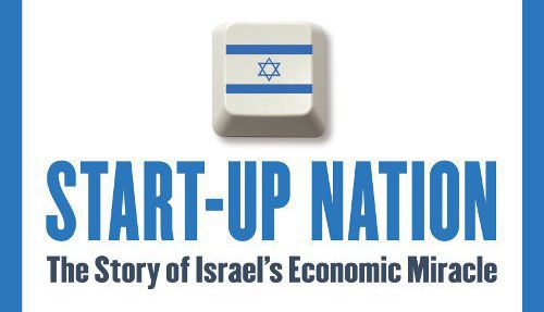 "Cheatsheet: ""Start-Up Nation"" by Dan Senor and Saul Singer"