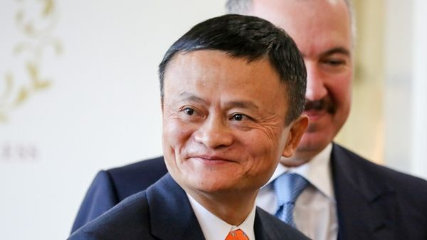 What We Can Learn from Jack Ma's Early Retirement