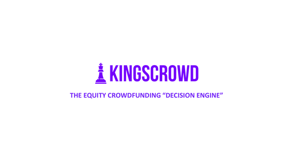 KingsCrowd (September 2018)