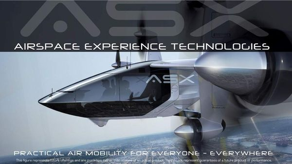 Airspace Experience Technologies (June 2019)