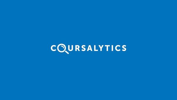 Coursalytics (June 2019)