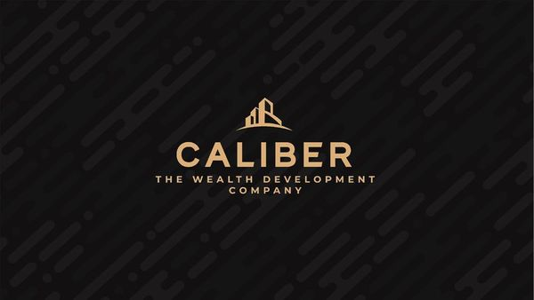 Caliber Co. (August 2020)
